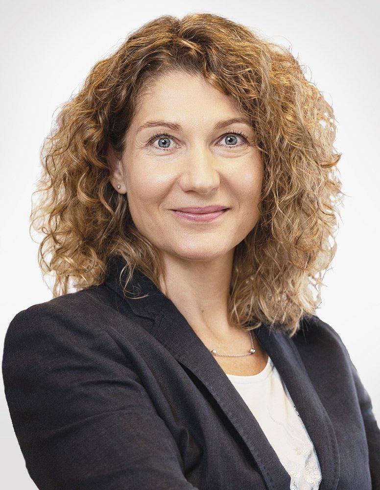 Sigrid Hantusch-Taferner