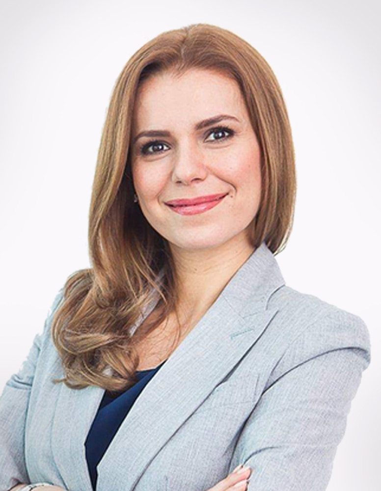 Claudia Tamași
