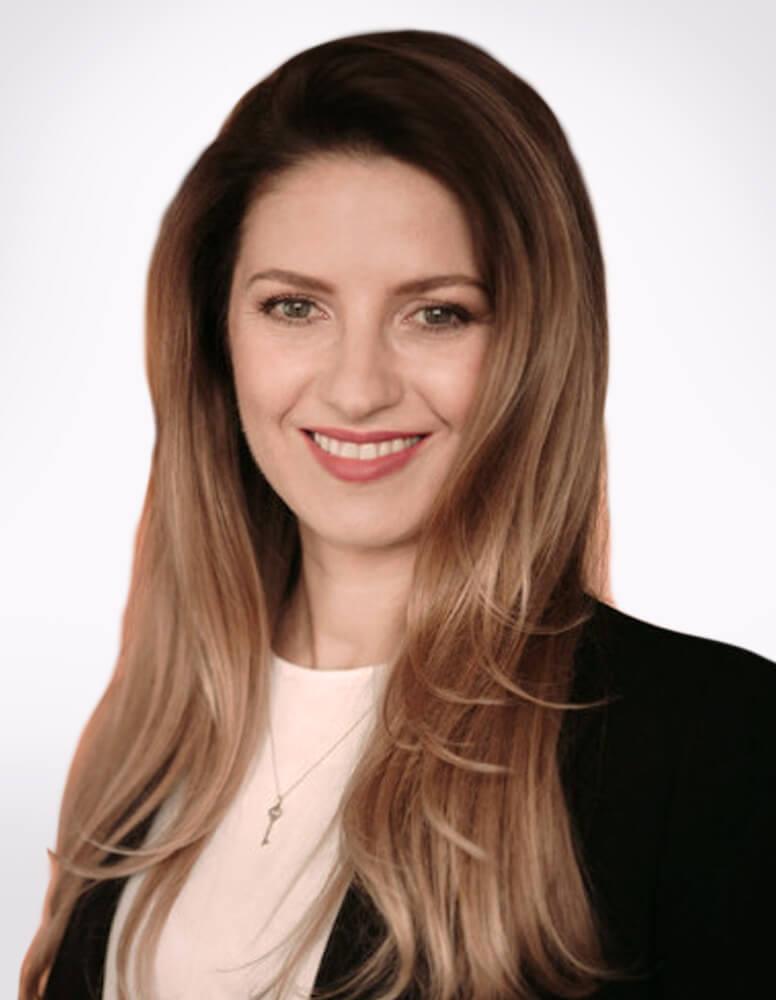 Katarzyna Iwanicka