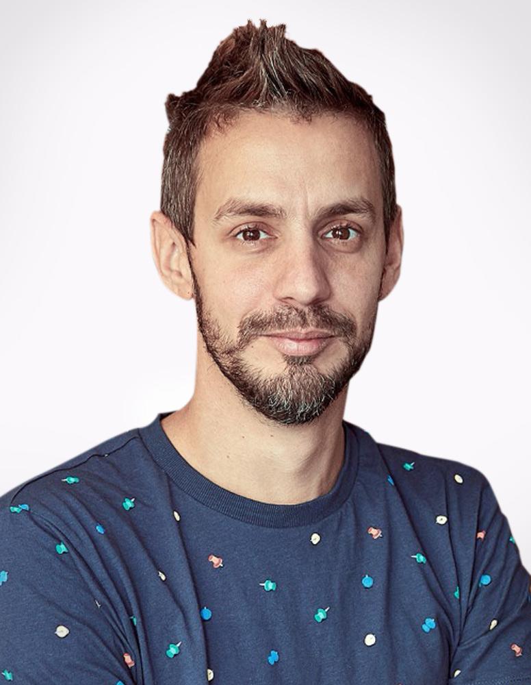 Miklos Beothy